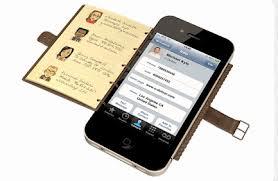 Chine: un voleur d'iPhone renvoie au propriétaire la liste de ses contacts... sur papier