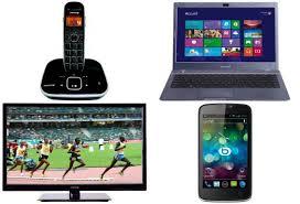 Téléphonie/internet: forte augmentation des offres quadruple-play en France