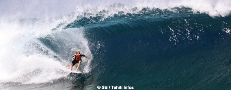 Surf - Le calendrier du championnat du monde de surf a été publié