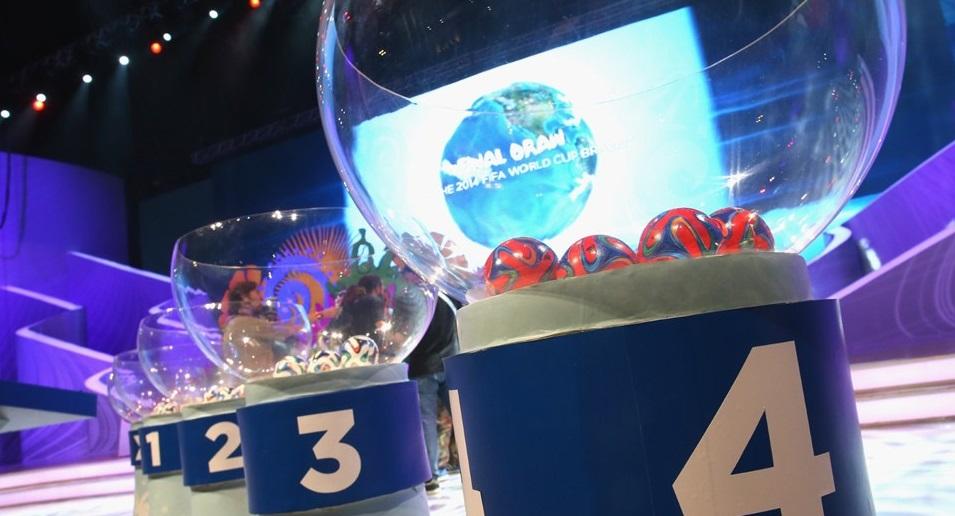 Coupe du monde FIFA Brésil 2014: Tirage au sort le 6 décembre en direct sur TNTV à partir de 6h00
