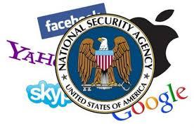 Espionnage tous azimuts: les géants de l'internet exigent une nouvelle législation