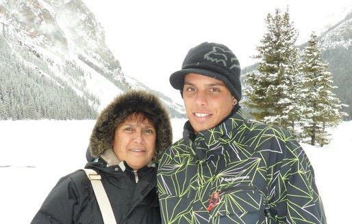 Jiu Jitsu : Portrait d'Anapa Perez, un 'guerrier tahitien' au Canada