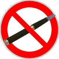 La cigarette électronique interdite dans les lieux publics à New York