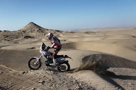 Dakar-2014 - La mort d'un motard belge endeuille le rallye-raid