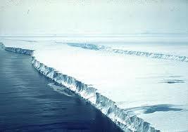 """Déclin """"irréversible"""" d'un glacier majeur de l'Antarctique"""