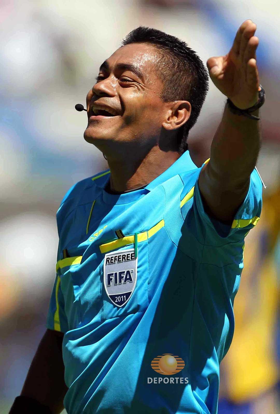 """Mondial 2014: Norbert Hauata: """"Je remercie le Seigneur!"""""""