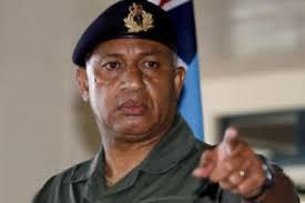 Élections fidjiennes : la sécurité en préparation