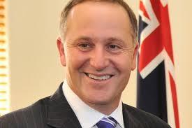 Remaniement et confessions préélectorales du PM néo-zélandais