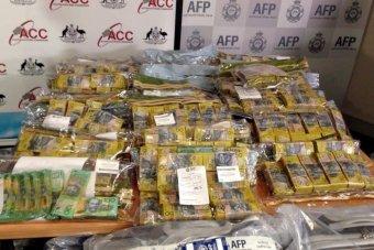 Australie: démantèlement d'un réseau de blanchiment d'argent présent dans 20 pays