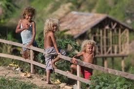 7,3 millions de Papous, selon les dernières statistiques