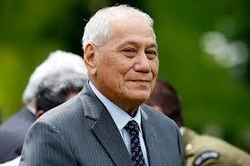 Le chef de l'État samoan sera reçu en audience par le Pape François