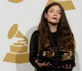 NZ: La victoire de Lorde aux Grammy Awards suscite des félicitations officielles