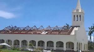 Assurance régionale cyclone : Tonga premier pays à en bénéficier