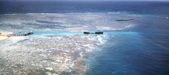 L'Australie approuve des rejets de dragage dans les eaux de la Grande barrière