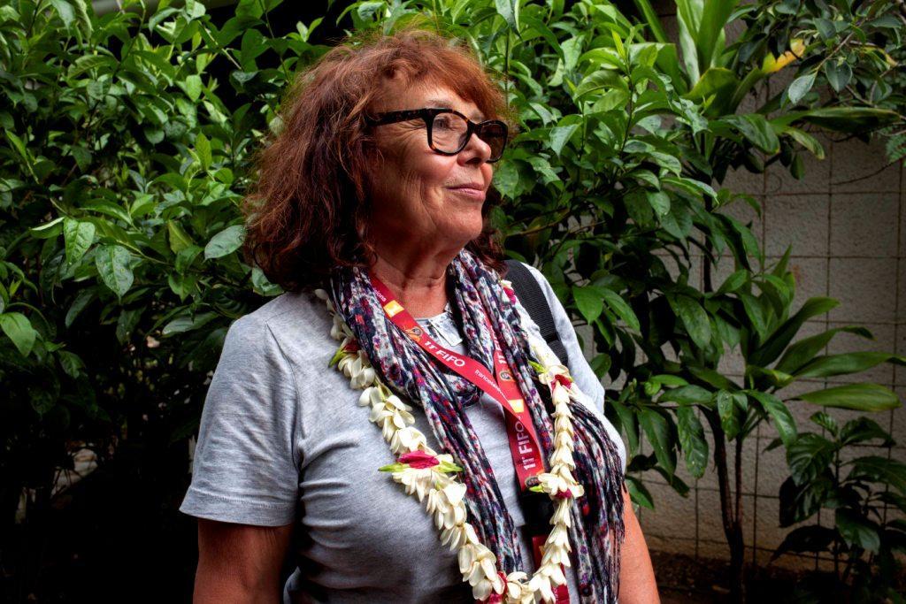 FIFO 2014:  Interview de Julia Overton : Identité, Authenticité, le rôle du réalisateur dans le documentaire