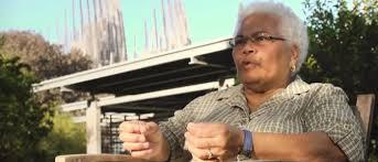 Municipales: Marie-Claude Tjibaou candidate à la mairie de Nouméa