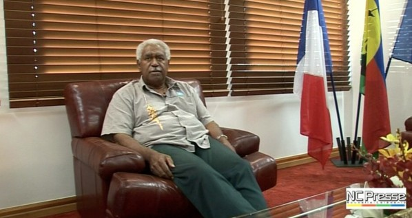 Nouvelle-Calédonie: les indépendantistes demandent la radiation de 6.720 électeurs