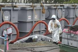 Fukushima: niveau inédit de césium dans un puits près de l'océan
