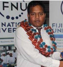 Démission du ministre du travail de Kiribati