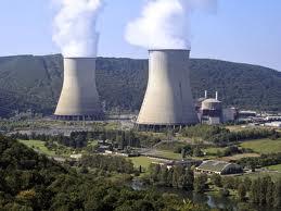 Ardennes: incident de niveau 1 à la centrale nucléaire de Chooz