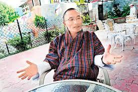 Les projets écologiques du Bhoutan s'inscrivent dans sa tradition