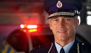 Un nouveau chef pour la police néo-zélandaise