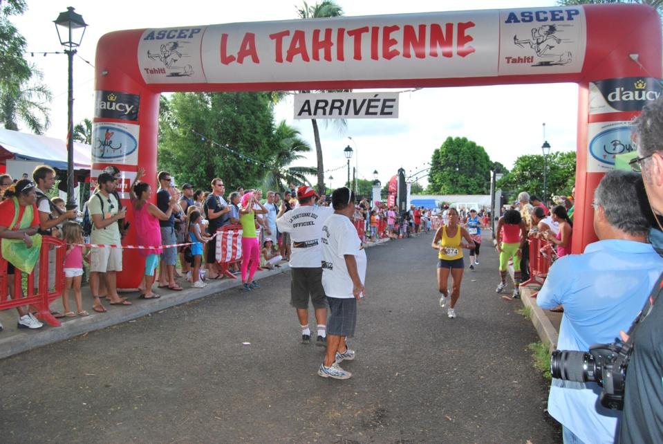 Course La Tahitienne: Les inscriptions sont ouvertes!