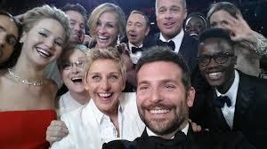 """Sur Twitter, un """"selfie"""" des Oscars écrase la réélection d'Obama"""