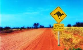 Australie: perdu dans l'Outback, un Allemand survit en se nourrissant d'insectes