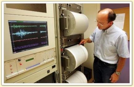 Puissant séisme de magnitude 6,9 au large des côtes californiennes