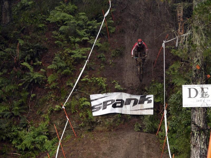 Nouvelle-Zélande: 3 coureurs tahitiens aux océanias de VTT