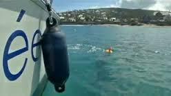 Un kitesurfer mordu par un requin à Nouméa