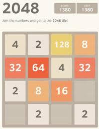 """Le jeune créateur de """"2048"""" """"n'a jamais gagné une seule partie de son propre jeu"""""""