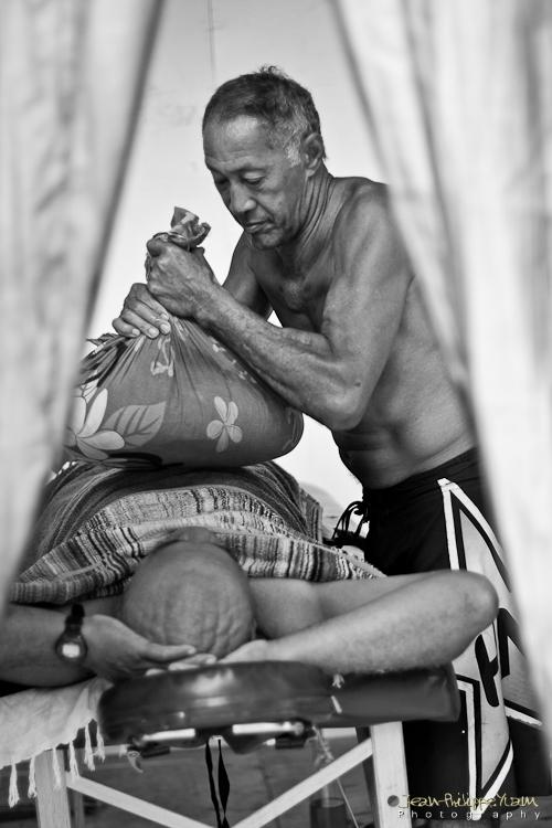 Culture : le « taurumi » ou l'art d'apaiser le corps et l'esprit