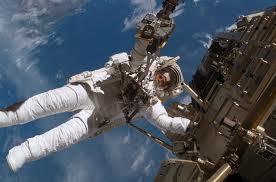 Dans l'espace, le coeur des astronautes s'arrondit