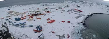 Villa Las Estrellas, un village perdu dans l'Antarctique