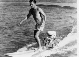 USA: décès de Hobart Alter, l'un des pères du surf moderne