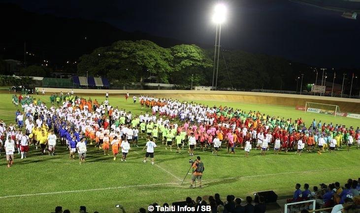 Plus de 1200 participants !