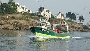 La pêche française chamboulée par le climat