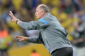 "Mondial-2014 - Brésil - Scolari: oui au sexe, non aux ""acrobaties"""