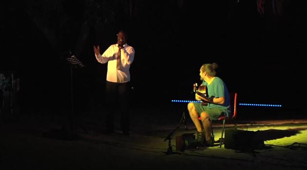 Documentaire : Qui sème le slam récolte les poètes