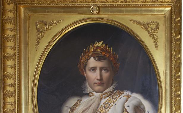 Mèche de cheveux et autres objets de Napoléon dérobés en Australie