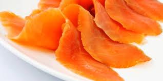 Alerte à la listeria sur du saumon fumé