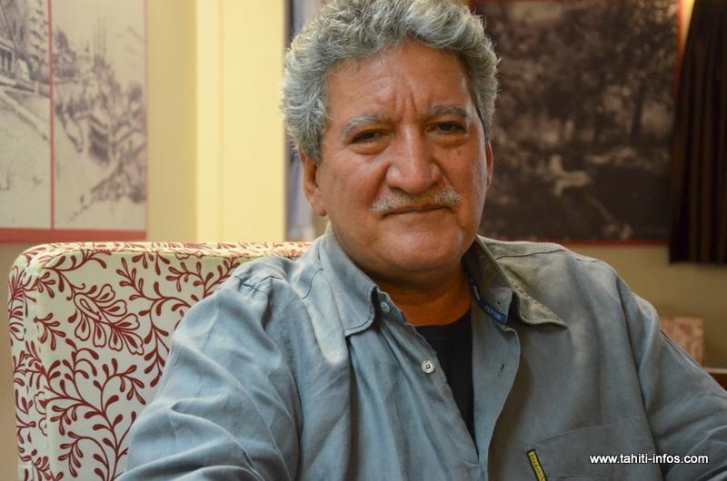 Le parti autonomiste Rautahi fusionne avec le Tahoera'a