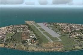 Avion immobilisé à Bali: pas un détournement mais un incident provoqué par un passager