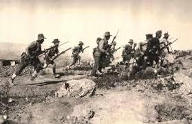A Gallipoli, Australiens et Néo-Zélandais se souviennent de leurs morts de 1915