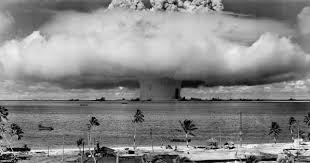 Les Iles Marshall à l'assaut des grandes puissances nucléaires