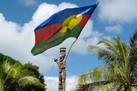 Nouvelle-Calédonie: proclamation de la Charte du peuple kanak