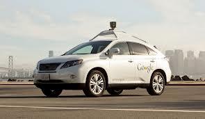 Google de plus en plus optimiste pour son projet de voiture sans conducteur