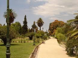 parc San Martin de Mendoza
